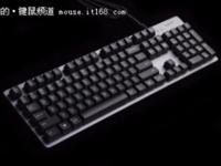 无机械不办公 罗技K840机械键盘初体验