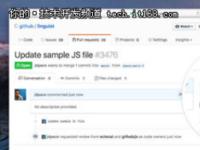 GitHub推出新功能,程序员可以查看代码所有者