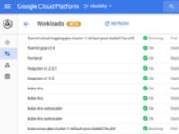 谷歌容器引擎 已随Kubernetes 1.7同步更新