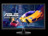 华硕发布28寸4K游戏显示器VP28UQG:1毫秒灰阶响应