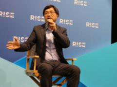 2017 RISE大会在港召开 1MORE总裁谢冠宏受邀演讲