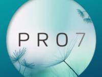 7月26日珠海发布 魅族PRO7微博尾巴亮相