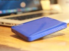 东芝V8 CANVIO高端分享系列2.5英寸移动硬盘
