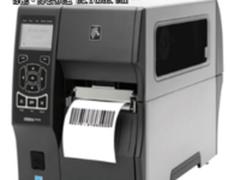 批量标签打印首选,斑马ZT410条码打印机