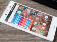 索尼不舍小屏旗舰机 IFA将发不止一款手机