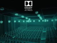 全球第100个杜比影院开业 完美观影体验