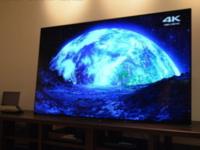 200次尝试与改进!探寻索尼首款OLED电视A1背后的故事