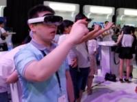 多款智能硬件亮相联想全球创新科技大会