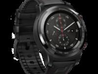 别样的奢华体验 华为保时捷设计智能手表欧洲上市