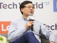 联想集团董事长兼CEO杨元庆专访:AI是未来,必须全力以赴