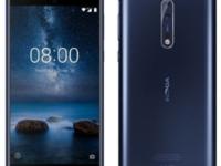Nokia 8真机谍照曝光 机身背部带有蔡司Logo