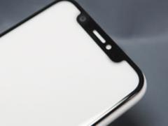 传iPhone8发售要延后 正面板细节再曝光