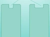 富士康副总曝光iPhone 8屏幕设计 异形屏