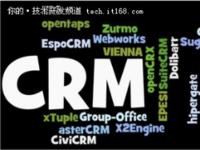 20大免费开源CRM工具推荐,值得一试!