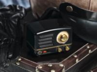 最具逼格的手工音箱收音机 猫王小王子OTR骑士黑品鉴