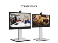 """思科 CTS-MX300-K9一体化的网真频会议系统""""上海策讯""""促销中"""