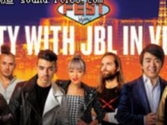众星云集 全球乐动! JBL FEST维加斯音乐盛典狂欢今夏