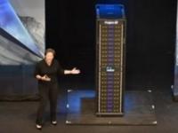 AMD进击人工智能:Project 47超级服务器亮相