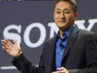 索尼第一季度财报公布 手机业务利润狂涨771%