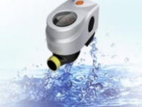 新天科技(300259-CN):NB-IoT窄带物联网智能水表正式发布
