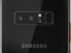 三星Note8电池谍照曝光 9月中旬国内发售