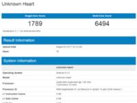 诺基亚旗舰机泄露 配骁龙835和Android 8.0