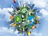 物联网技术贯穿智慧城市的建设