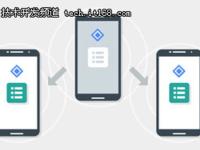 自动发现Android同伴!谷歌这个API升级2.0之后更酷了!