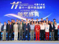 """裸眼3D技术创新 ivvi手机""""中国品牌节""""斩获两项创新大奖"""