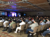 华云网际亮相Flash Memory Summit 2017