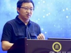 朱明飞:新一代智能养老物联网创新应用案例分享