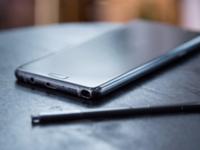 传三星Note8配压感屏 或为了增强S-Pen功能
