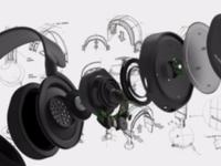 Arctis寒冰电竞游戏耳机 揭秘一下赛睿耳机设计师的颠覆之路