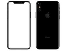 iPhone8固件信息确认 添加多项人脸识别功能
