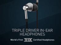 把全球首个耳机认证给了1MORE的THX是什么来头?