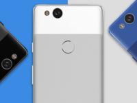 确认HTC代工 谷歌Pixel2将搭载可挤压边框
