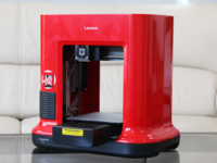 易上手更实用 联想3D打印机L15W测试