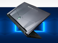 纤薄质感 未来人类S4-1060高性能游戏本
