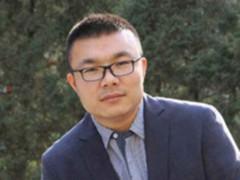 """京东总架构师刘海锋 站在""""京东618""""背后的男人"""