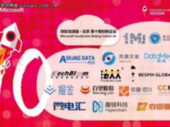 DataMesh入驻第十期微软加速器