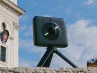 世界首富代言小米?比尔盖茨用米家全景相机发微博
