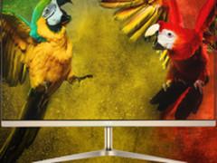 有型有色!AOC炫锋系列显示器塑造非凡新视界!