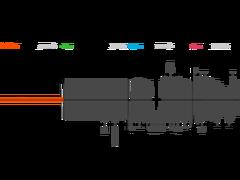 游戏鼠标传感器:什么是1比1追踪