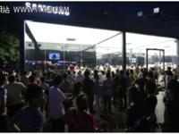 高科技盛宴!Galaxy S8高端体验馆重庆之旅