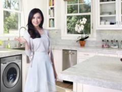 松下罗密欧滚筒洗衣机除菌洗,洁净为新生