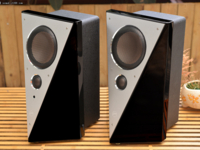步入云端音乐时代 惠威科技T200MKII有源音箱评测