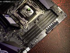X299平台XMP 3600频率性能——HyperX Predator DDR4超频内存