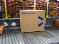 沃尔玛联手谷歌提供线上语音购物 追赶亚马逊