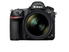 震撼 尼康发布FX格式数码单反相机D850