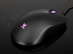 精准打击 雷柏V22电竞光学游戏鼠标CS:GO体验